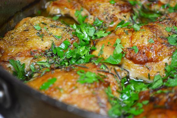 Chicken Canzanese 2